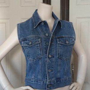 Calvin Klein Jeans Vest L